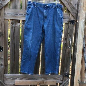Carharrt Jeans Cotton 40x30